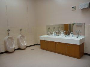 愛育園トイレ改修後3