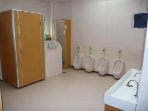 愛育園トイレ改修後2